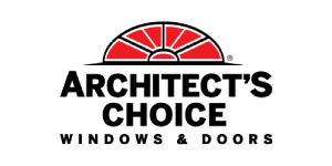 Architects Choice Windows and Doors Logo
